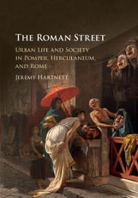 Cover Roman Street