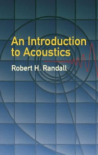 Cover An Introduction to Acoustics