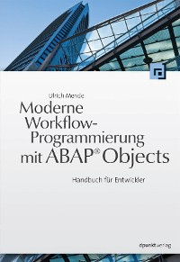 Cover Moderne Workflow-Programmierung mit ABAP® Objects