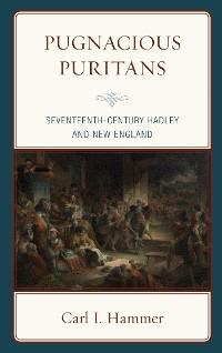 Cover Pugnacious Puritans
