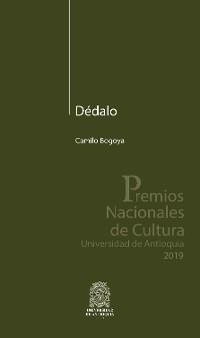 Cover Dédalo