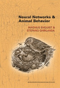 Cover Neural Networks and Animal Behavior