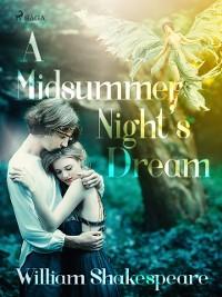 Cover Midsummer Night's Dream