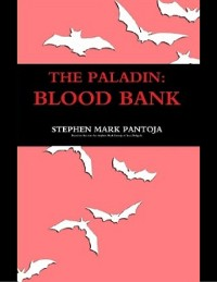 Cover The Paladin: Blood Bank