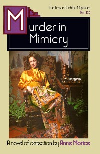 Cover Murder in Mimicry