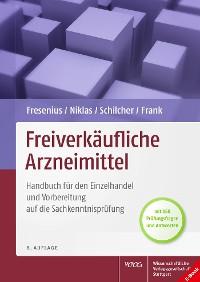 Cover Freiverkäufliche Arzneimittel