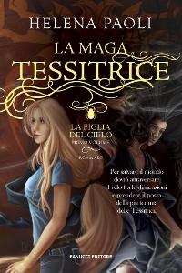 Cover La Maga Tessitrice
