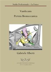 Cover Vandecum Perizia Biomeccanica