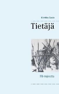 Cover Tietäjä