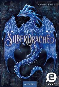 Cover Silberdrache