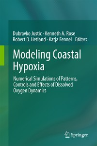 Cover Modeling Coastal Hypoxia