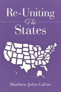 Cover Re-Uniting the States