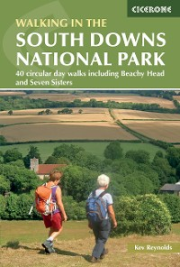 Cover Walks in the South Downs National Park