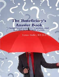 Cover The Beneficiary's Answer Book