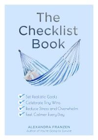 Cover The Checklist Book