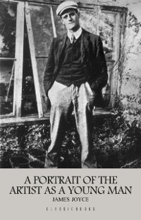 Cover Portrait of the Artist as a Young Man