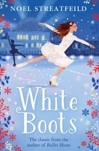 Cover White Boots