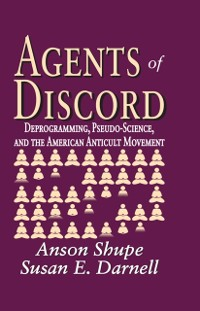 Cover Agents of Discord