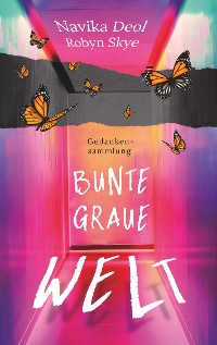 Cover Bunte Graue Welt