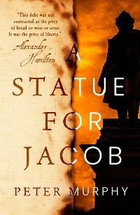 Cover A Statue for Jacob