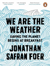 Cover We are the Weather