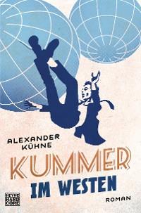 Cover Kummer im Westen