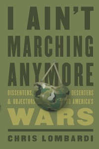 Cover I Ain't Marching Anymore