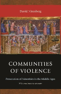 Cover Communities of Violence