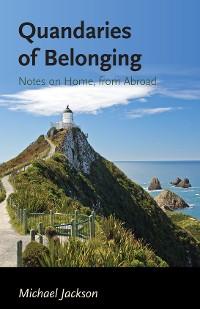 Cover Quandaries of Belonging