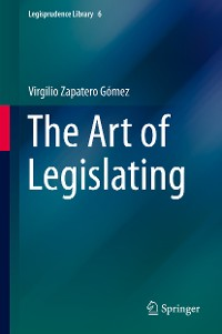 Cover The Art of Legislating