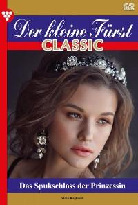 Cover Der kleine Fürst Classic 62 – Adelsroman