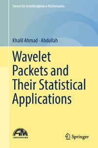 Cover Wavelet Packets and Their Statistical Applications