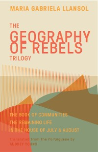 Cover Geography of Rebels Trilogy