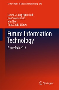 Cover Future Information Technology