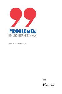 Cover 99 problemen en L&D is er (g)een van