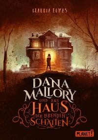 Cover Dana Mallory