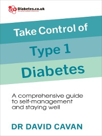 Cover Take Control of Type 1 Diabetes