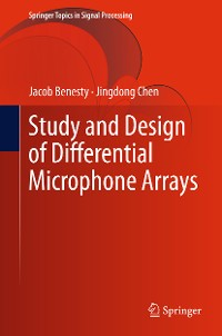 Cover Study and Design of Differential Microphone Arrays