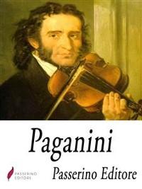 Cover Paganini