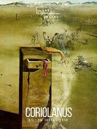 Cover Coriolanus