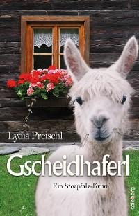 Cover Gscheidhaferl