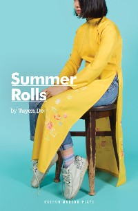 Cover Summer Rolls