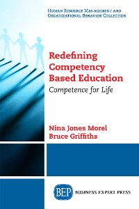 Cover Redefining Competency Based Education