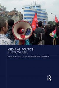 Cover Media as Politics in South Asia