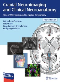 Cover Cranial Neuroimaging and Clinical Neuroanatomy