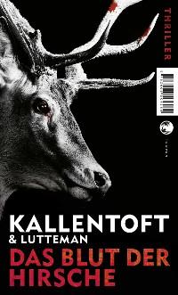 Cover Das Blut der Hirsche