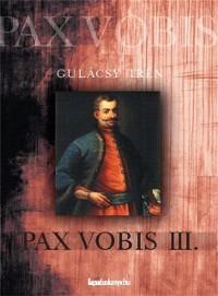 Cover Pax Vobis 3. resz