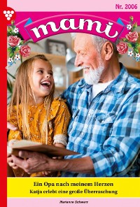 Cover Mami 2006 – Familienroman