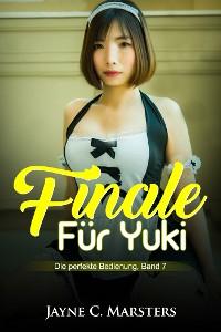 Cover Finale für Yuki