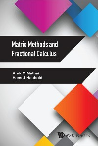 Cover Matrix Methods and Fractional Calculus